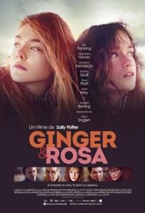 Ginger-e-Rosa